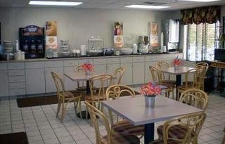 Sleep Inn (Sevierville) - Restaurant - 0