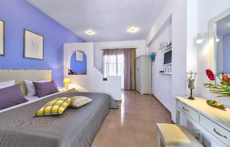 Agrimia Apartments - Room - 20