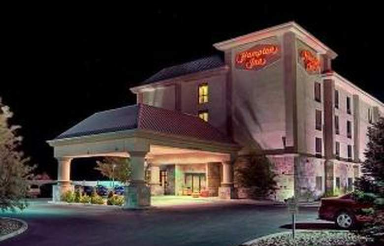 Hampton Inn Tooele - General - 2