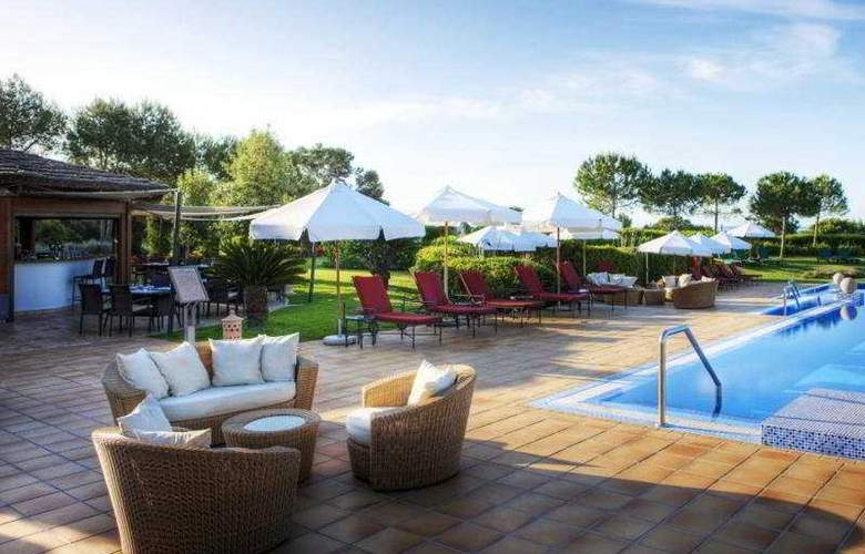 The St. Regis Mardavall Mallorca Resort - Pool - 7
