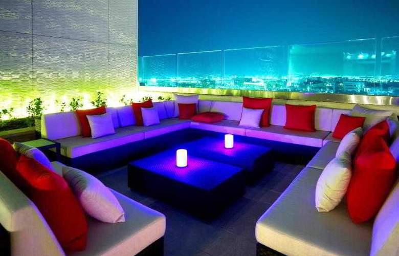 Aloft Abu Dhabi - Hotel - 17
