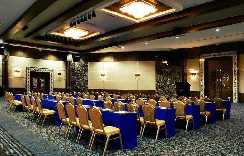 Sheraton Cesme Resort Hotel & SPA - Hotel - 14