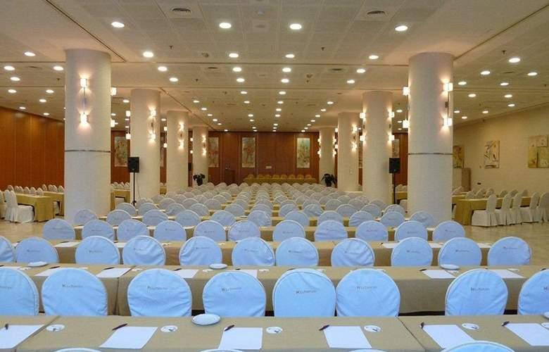 Sercotel La Princesa - Conference - 11
