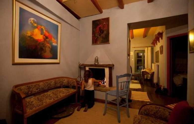 Efipoi Hotel - Room - 21
