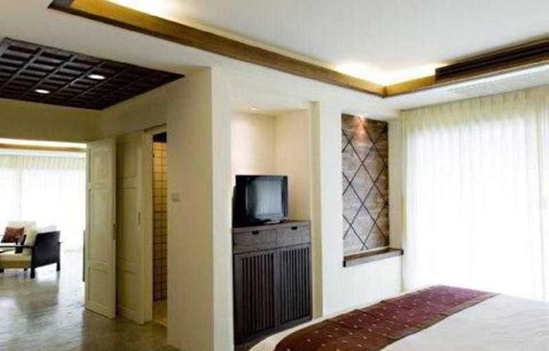 City Inn Vientiane - Room - 4