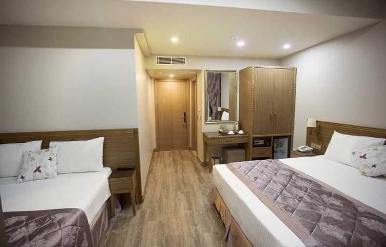 Taximist Hotel - Room - 0