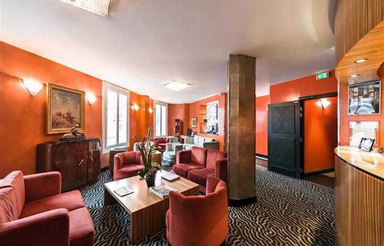 Mercedes Best Western - Hotel - 64