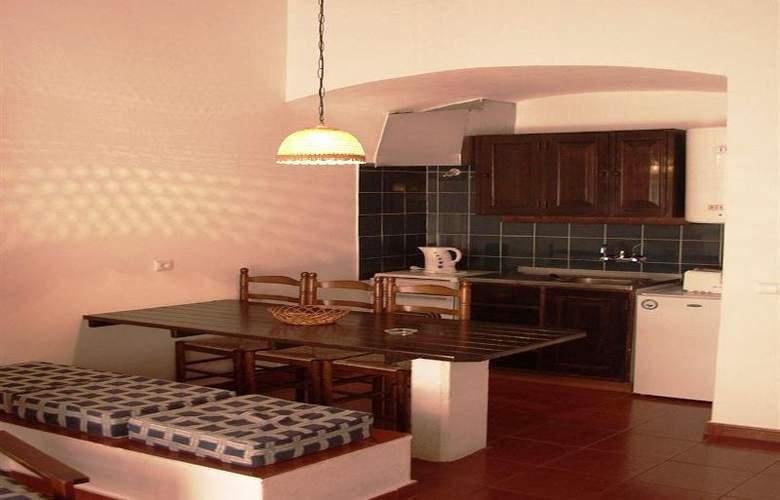 Vilanova Resort - Room - 10