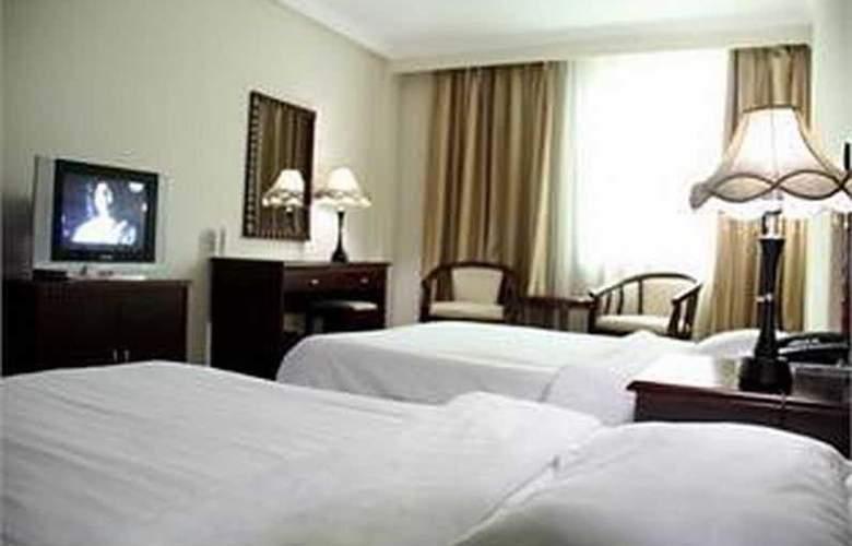 Palm Garden Hotel - Room - 12