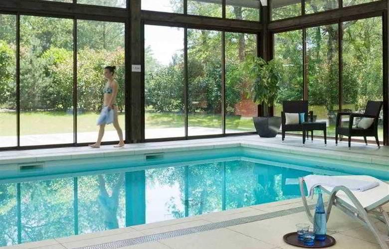 Golf du Medoc Hotel et Spa - Hotel - 12