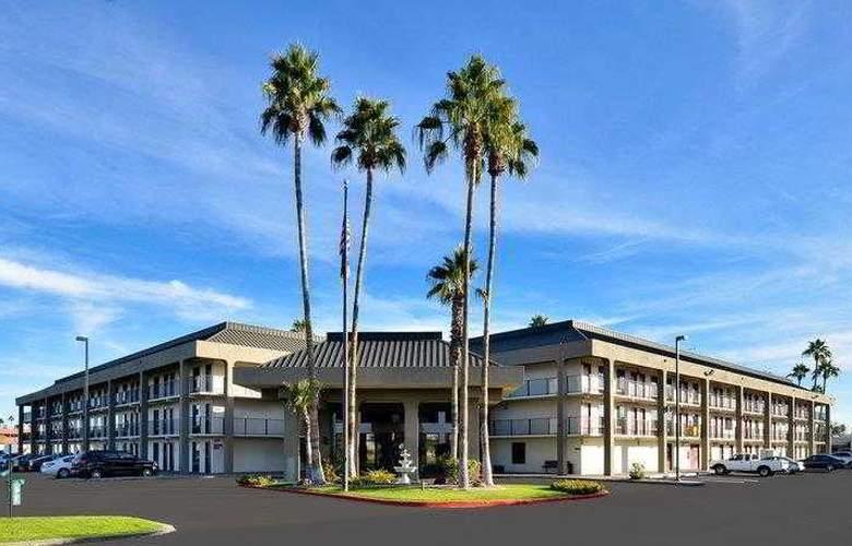 Best Western Phoenix I-17 Metrocenter Inn - Hotel - 0