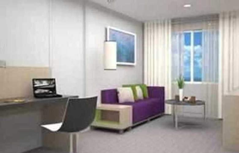 Park Inn by Radisson Davao - Room - 8