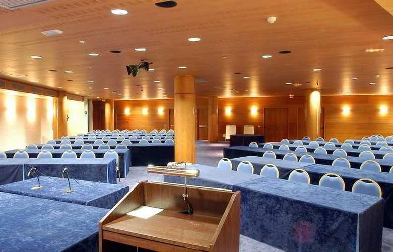 Arrecife Gran Hotel & Spa - Conference - 18