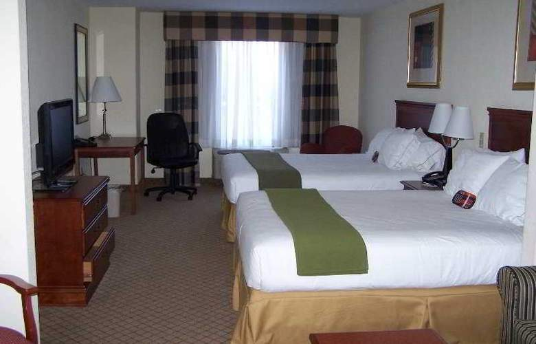 Holiday Inn Express Hotel&Suites Tampa-Fairgrou - Room - 5