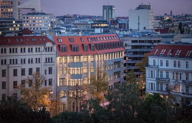 Hotel am Steinplatz, Autograph Collection - Hotel - 6