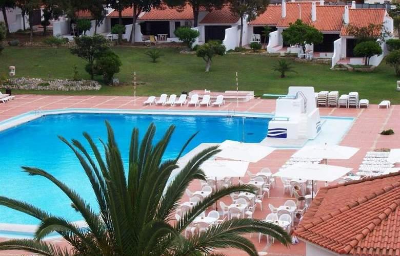 Vilanova Resort - Pool - 15