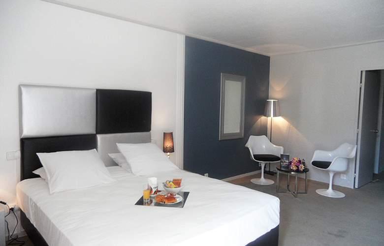 Adonis Hotel Avignon Sud - Room - 1