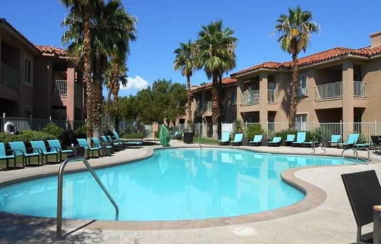 Residence Inn by Marriott Palm Desert - Pool - 5