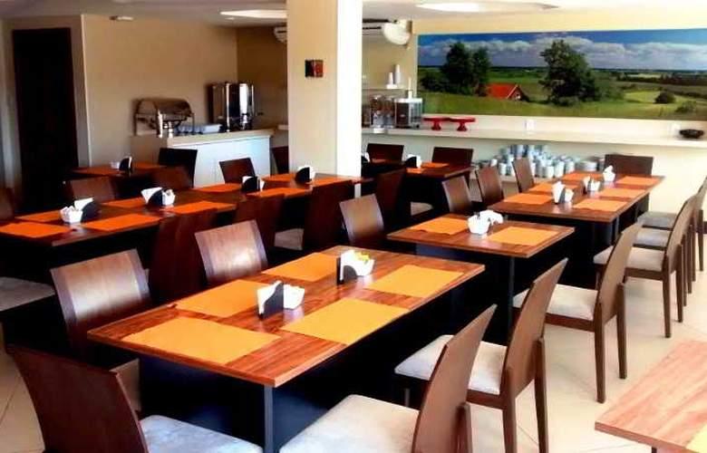 Ibiza Barra - Restaurant - 2