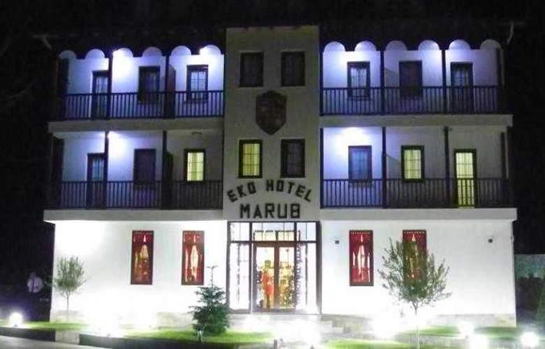 Marub - Hotel - 4