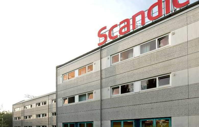 Scandic Odense - Hotel - 0