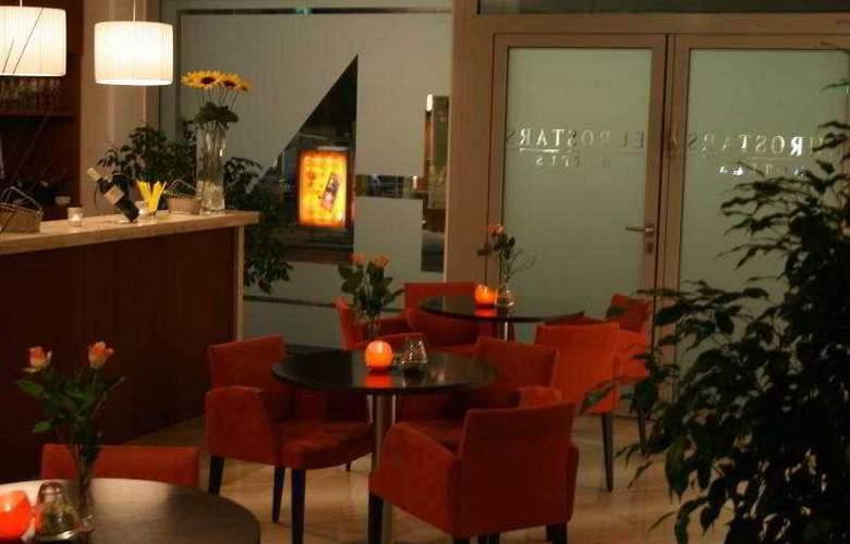 Exe Vienna - Bar - 4