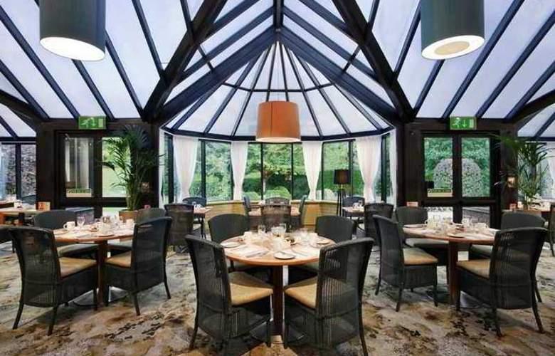 Hilton Basingstoke - Hotel - 9