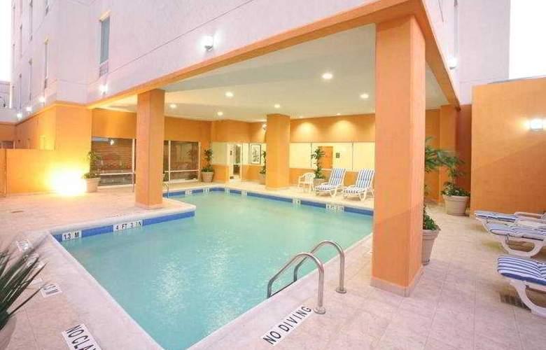 Hampton Inn By Hilton Reynosa Zona Industrial - Pool - 4