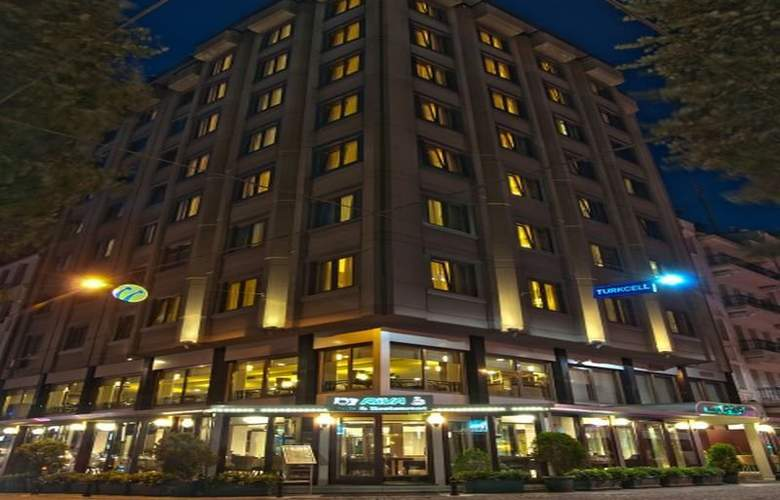 Riva Istanbul - Hotel - 0