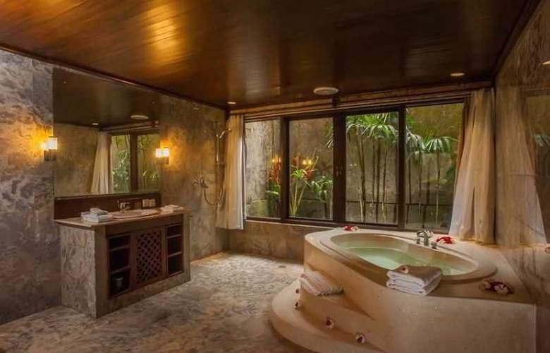 The Kampung Resort Ubud - Room - 14