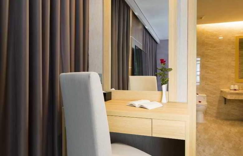 Muong Thanh Nha Trang Centre Hotel - Room - 24