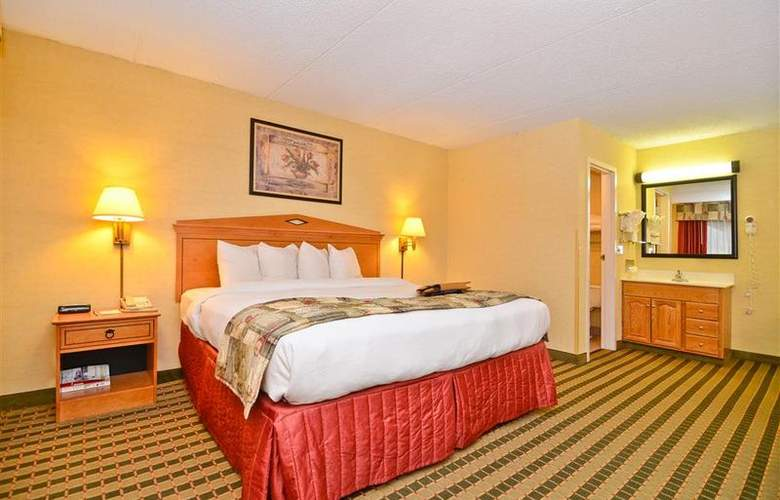 Best Western Marketplace Inn - Room - 58