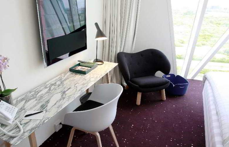 Bella Sky Comwell Copenhagen - Room - 6