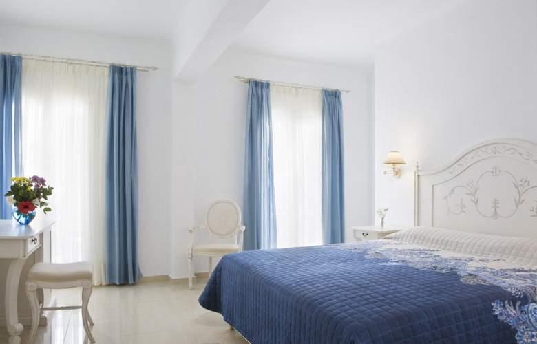 Kamari Hotel Mykonos - Room - 4