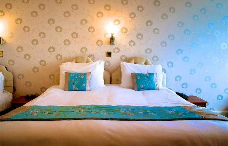 Best Western Princes Marine - Hotel - 40