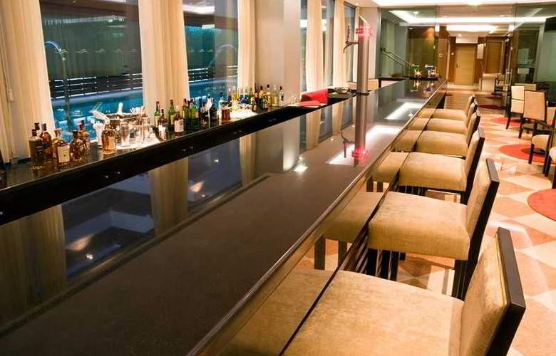 Montegordo Hotel Apartamentos & Spa - Bar - 15