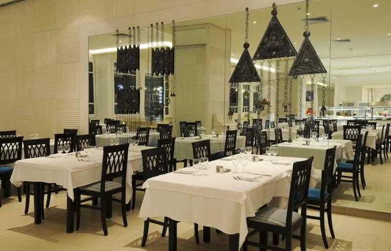 Vincci Helios Beach - Restaurant - 5