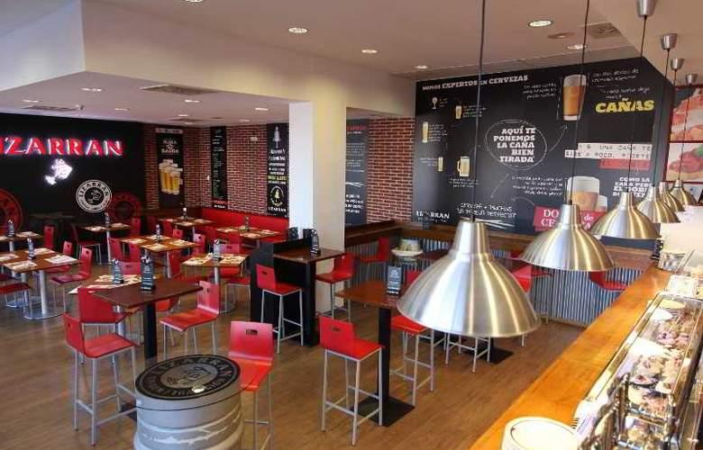 Ibis Madrid Arganda - Restaurant - 9