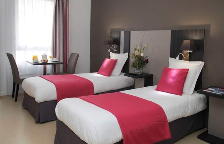 Appart'hôtel Rennes Lorgeril - Room - 5