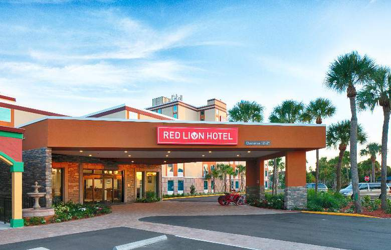 Red Lion Orlando Lake Buena Vista South - Hotel - 7