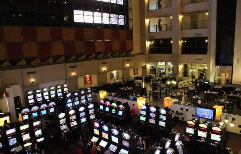 Pueblo Amigo Hotel Plaza & Casino Tijuana - Hotel - 6