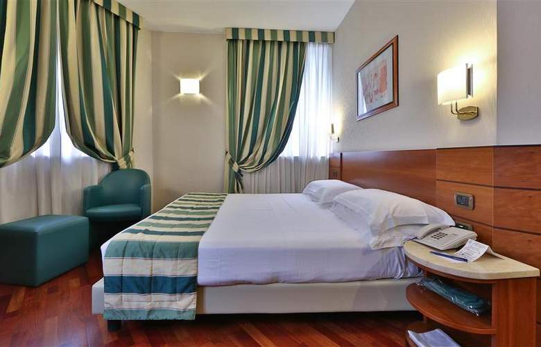 Best Western Mirage Milano - Room - 62