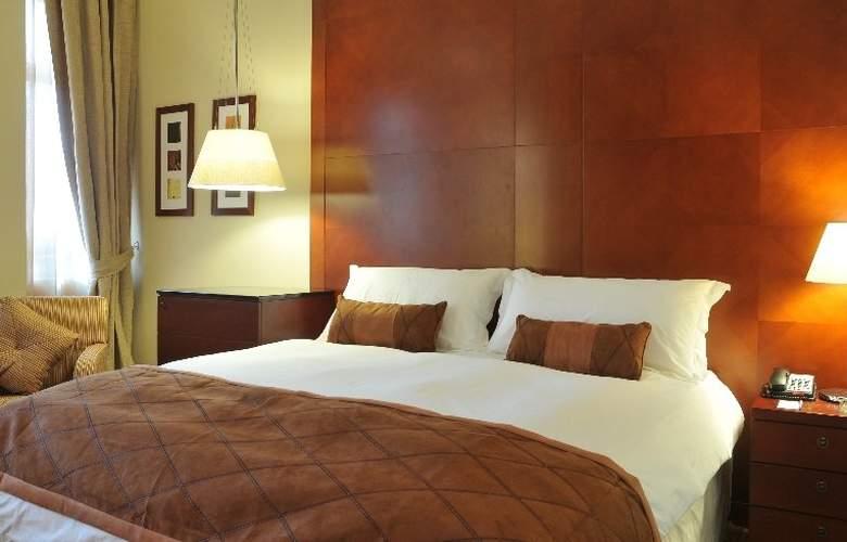 Protea Hotel Ikeja - Room - 2