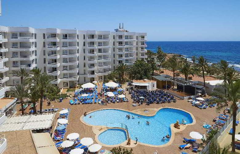 Palia Sa Coma Playa - Pool - 10