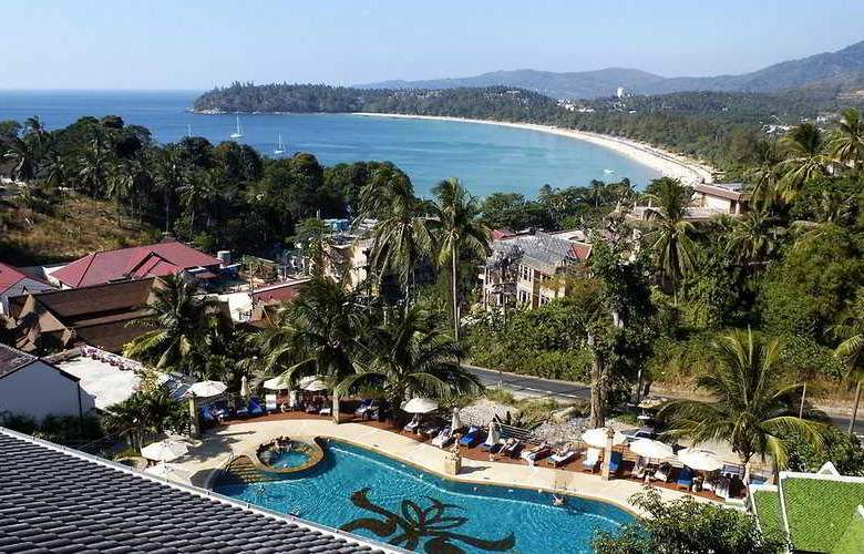 Orchidacea Resort - Pool - 7