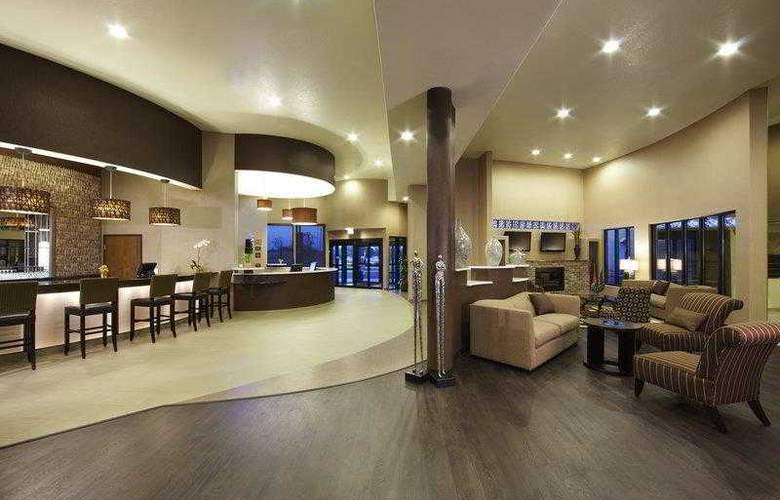 Best Western Plus Atrea Hotel & Suites - Hotel - 10