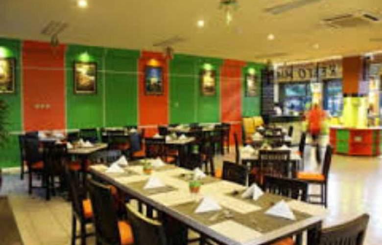 Wisma MMUGM - Restaurant - 3