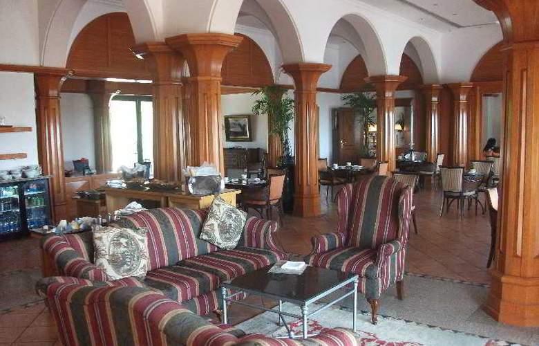 Hyatt Regency Sharm El Sheikh Resort - General - 24