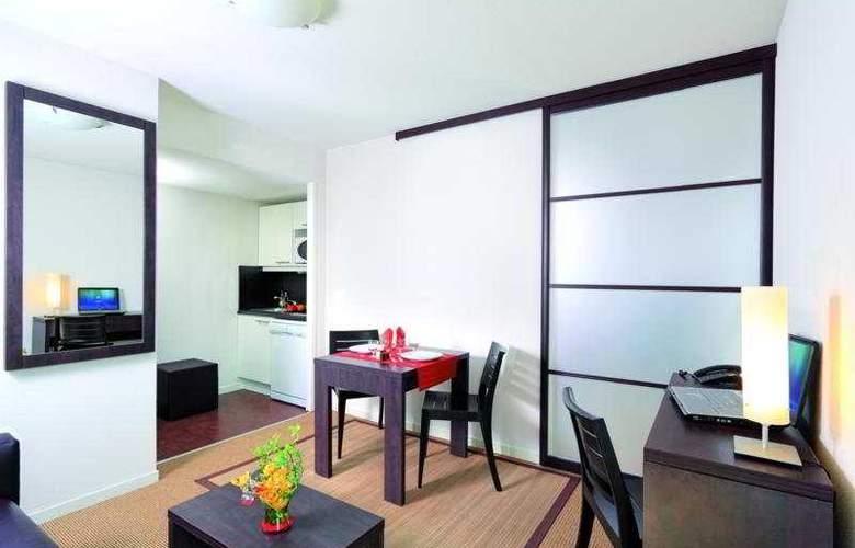 Appart' City Confort Nantes Ouest Saint Herblain - Room - 6