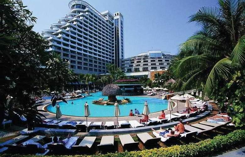 Hilton Hua Hin - Hotel - 0